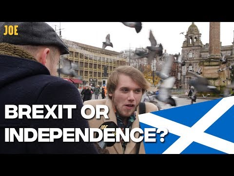 Brexit or Independence? How will Glasgow vote in the General Election