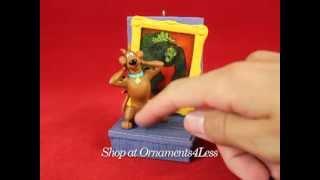 Hallmark Keepsake Ornament 2013 Scooby Doo Jeepers! It