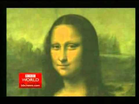 The Secret Behind Mona Lisa's Smile