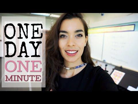 My Friday in 1 MINUTE Vlog   Music Teacher in Okinawa 沖縄, Japan