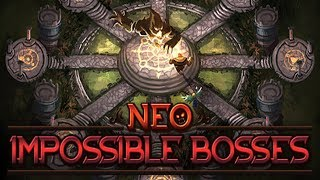 Neo Impossible Bosses | First Impressions