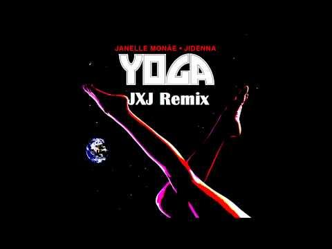 Janelle Monáe, Jidenna - Yoga (JXJ Remix)