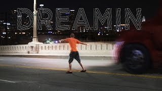 "Wax - ""Dreamin"" (Official Music Video)"