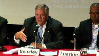Going Home 13: Experiences in International Repatriation - The Hon. Kim Beazley