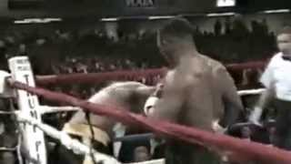 Iron Mike Tyson Highlights (Dmx Remix)