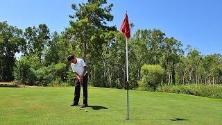 Geleceğin Tiger Woods'ları yetişiyor