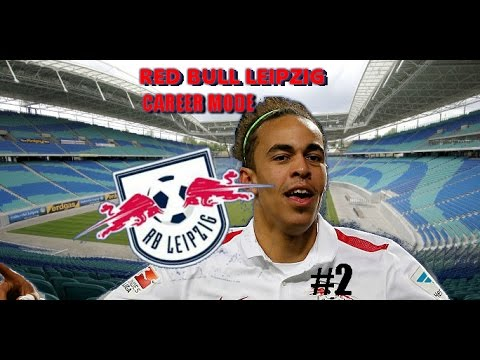 DIFFICULT TIMES   FIFA 17 RB LEIPZIG CAREER MODE #2