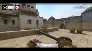 [Frag me Maybe#4] Best Frag of the ESWC (CS GO)