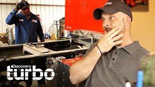 ¡Cliente no quiere pagar más para la reparación de su troca! | Texas Trocas | Discovery Turbo