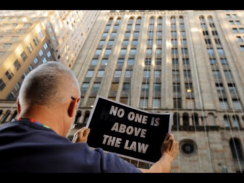 The legal framework protecting whistleblowers in the U.S.