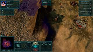 Ashes of the singularity - Episodes - imminent crisis - 1.Quantum Teleport 1-6