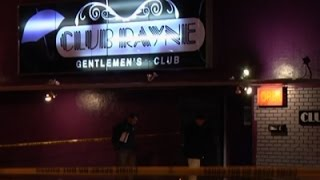Raw: Aftermath of Deadly Tampa Club Shooting