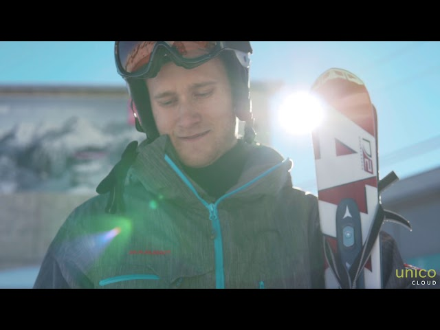 Werbevideo Unico Cloud Services | Schilthorn