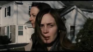 Девушка в поезде (2016) трейлер