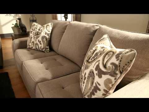 Ashley Furniture HomeStore - Arietta Sofa