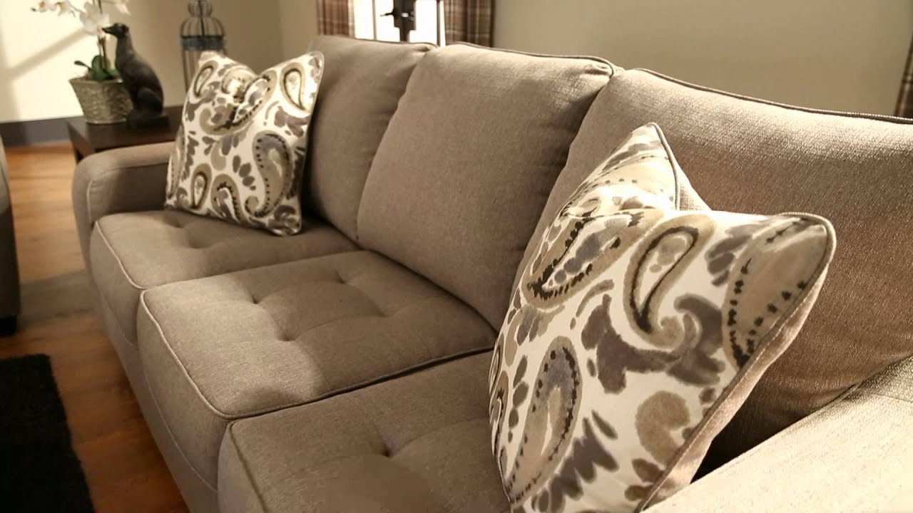 Ashley Furniture HomeStore Arietta Sofa
