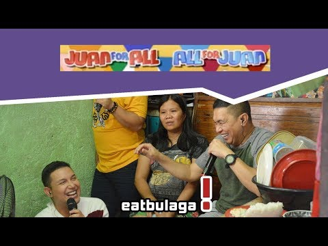 Juan For All, All For Juan Sugod Bahay | January 17 , 2018