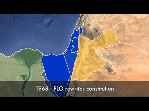 WHAT IS PALESTINE? WHO ARE THE PALESTINIANS?