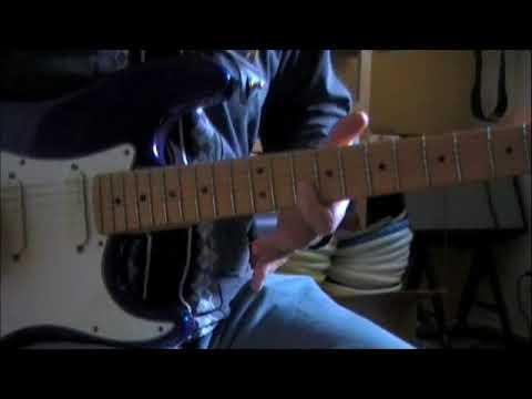 Adam Raised a Cain Guitar Lesson
