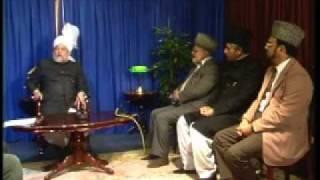 Non-Muslims Living in Muslim Countries (Urdu)