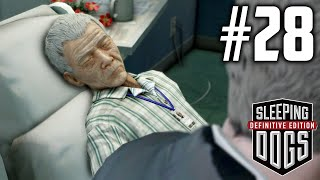 WAT IS ER GEBEURT? - Sleeping Dogs #28 (Sleeping Dogs Let