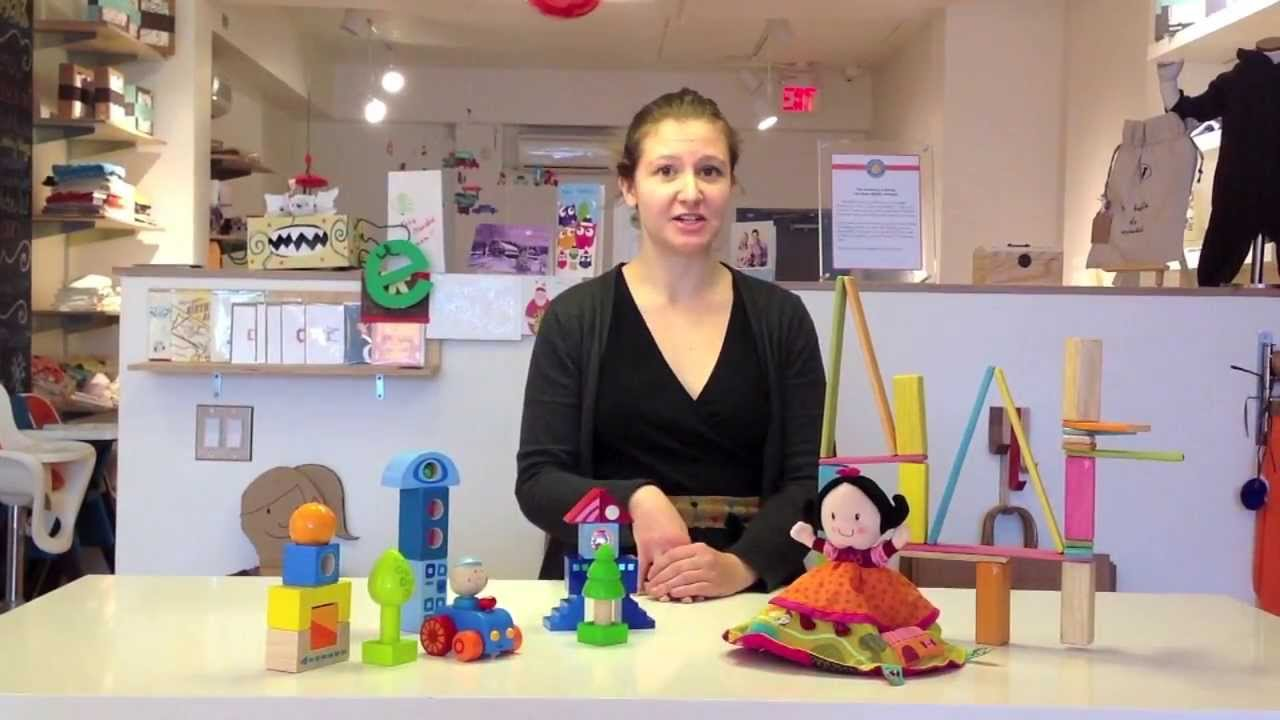 Developmental Toys For Children Ages 2 3 Years Youtube