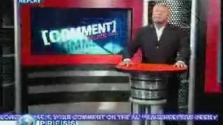 George Galloway on Press TV Ariel Sharon Never Died