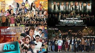 Series phim NGƯỜI TRONG GIANG HỒ | LÂM CHẤN KHANG | TRAILER