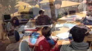 小学生高学年の読解国語の授業風景です。今回はみんなで読んだ物語のあ...