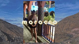 morocco. eight days in one minute