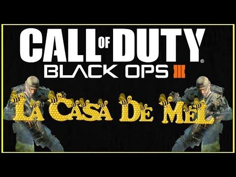 Black Ops 3 - LA CASA DE MEL!