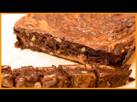Download Youtube: Dulce De Leche Brownies Recipe (English Subtitles)