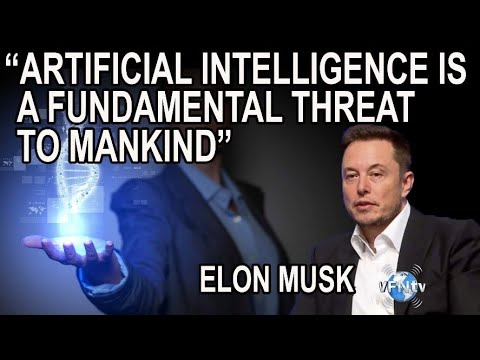 """Artificial Intelligence fundamental Threat to mankind, Elon Musk; Deep Mind; Google Assistant?"