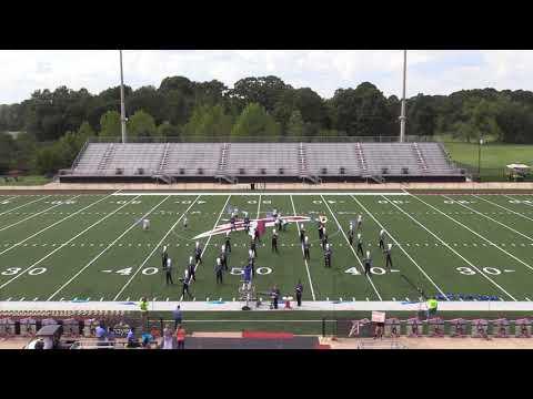 Winterboro High School (AL) (09/29/2018)