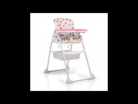 Berry high chair