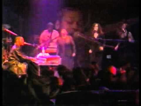 D'Angelo - Lady (Live)