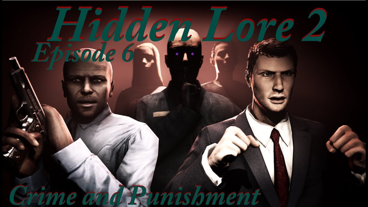 Download [SFM FNaF] Five Nights at Freddy's Hidden Lore 2 Episode 6 Crime and Punishment