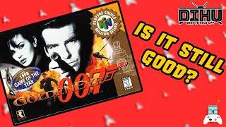 Goldeneye 007 | Does It Hold Up?