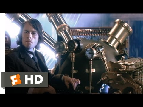 The Time Machine 28 Movie   Going Forward 2002 HD