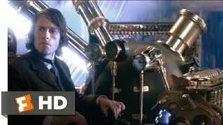 The Time Machine (2/8) Movie CLIP - Going Forward (2002) HD