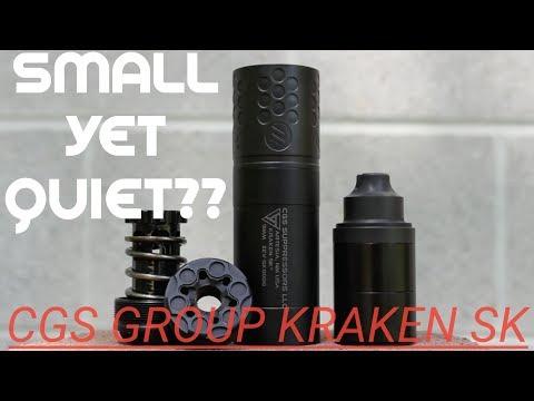 CGS Kraken SK
