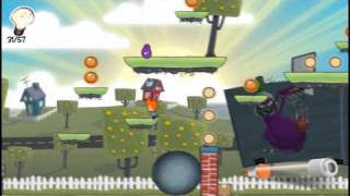 Max and the Magic Marker gameplay HD