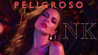 NK—(Испании сексуальный Клип!)| Настя Каменских PELIGROSO 2018 #nk #peligroso