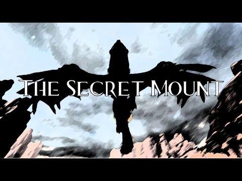The 5th Hidden PoF Mount Maxed! [SPOILER!]