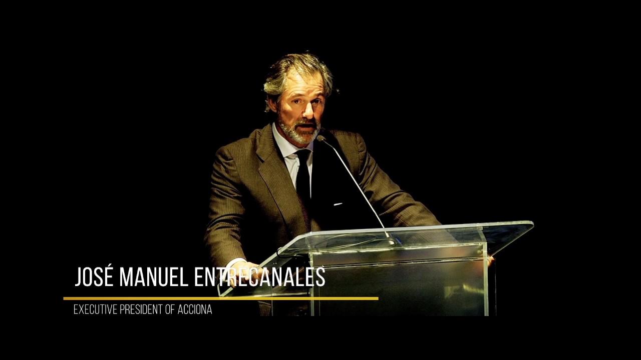 """Presentación """"Planeta en Peligro"""" en Chile"""