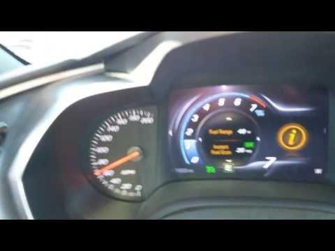 2014 Corvette Stingray Real World Gas Mileage MPG