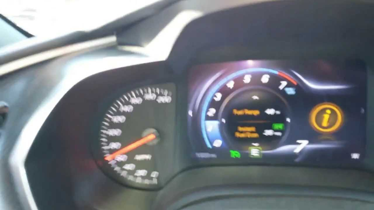 2017 Corvette Stingray Real World Gas Mileage Mpg