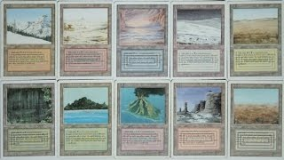 Should You BUY Revised Dual Lands Today?