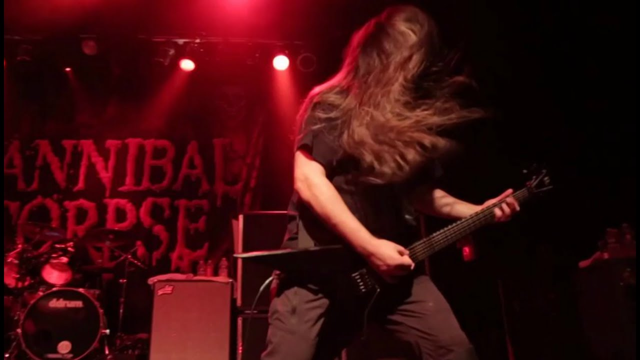 Metal Evolution: Extreme Metal | OFFICIAL TRAILER episode thumbnail
