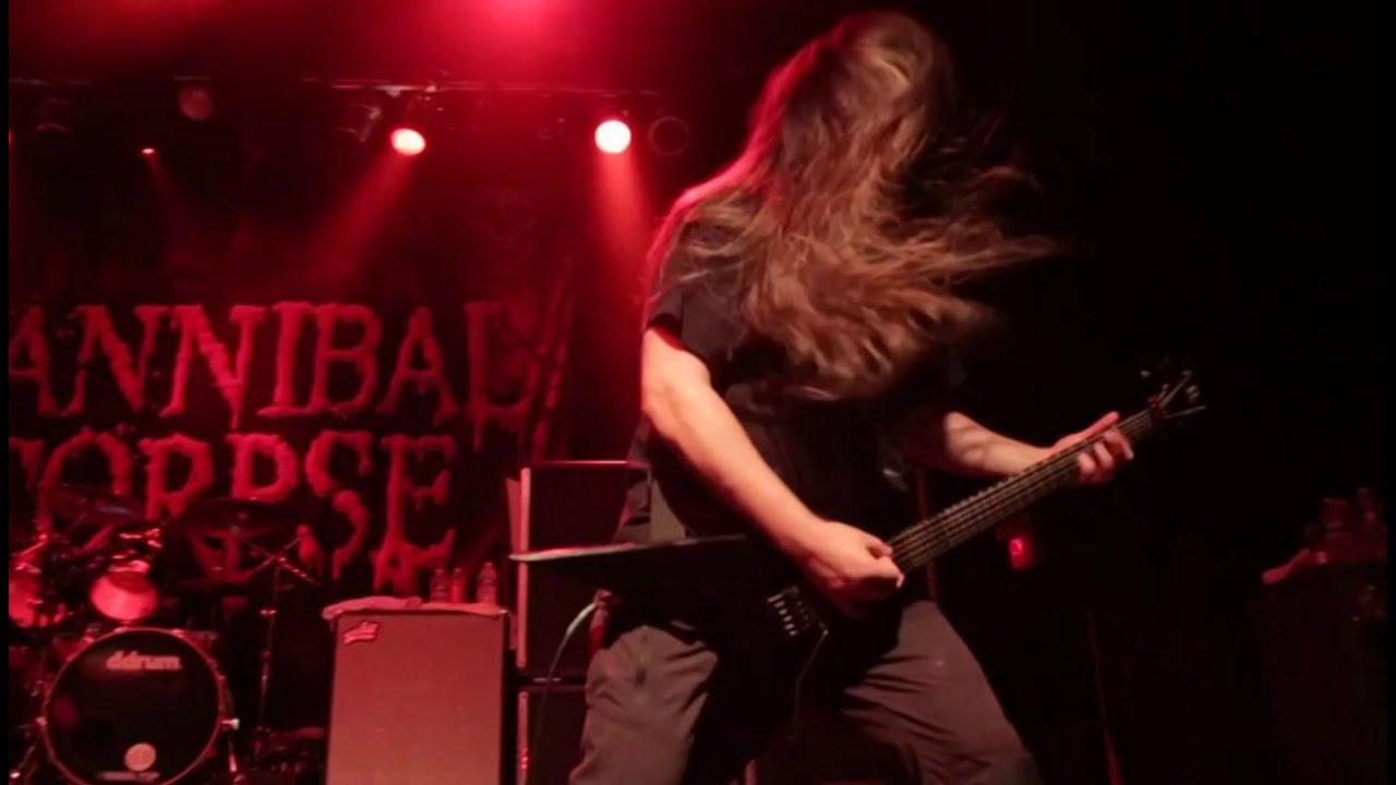 Metal Evolution: Extreme Metal | OFFICIAL TRAILER episode thumbnail